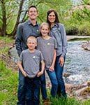 Unkenholz Family