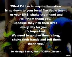 dr. george smith quote