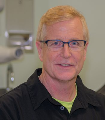 Dr. Krutcher