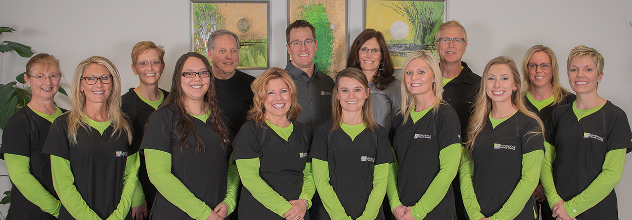 Unkenholz Family Dental Staff